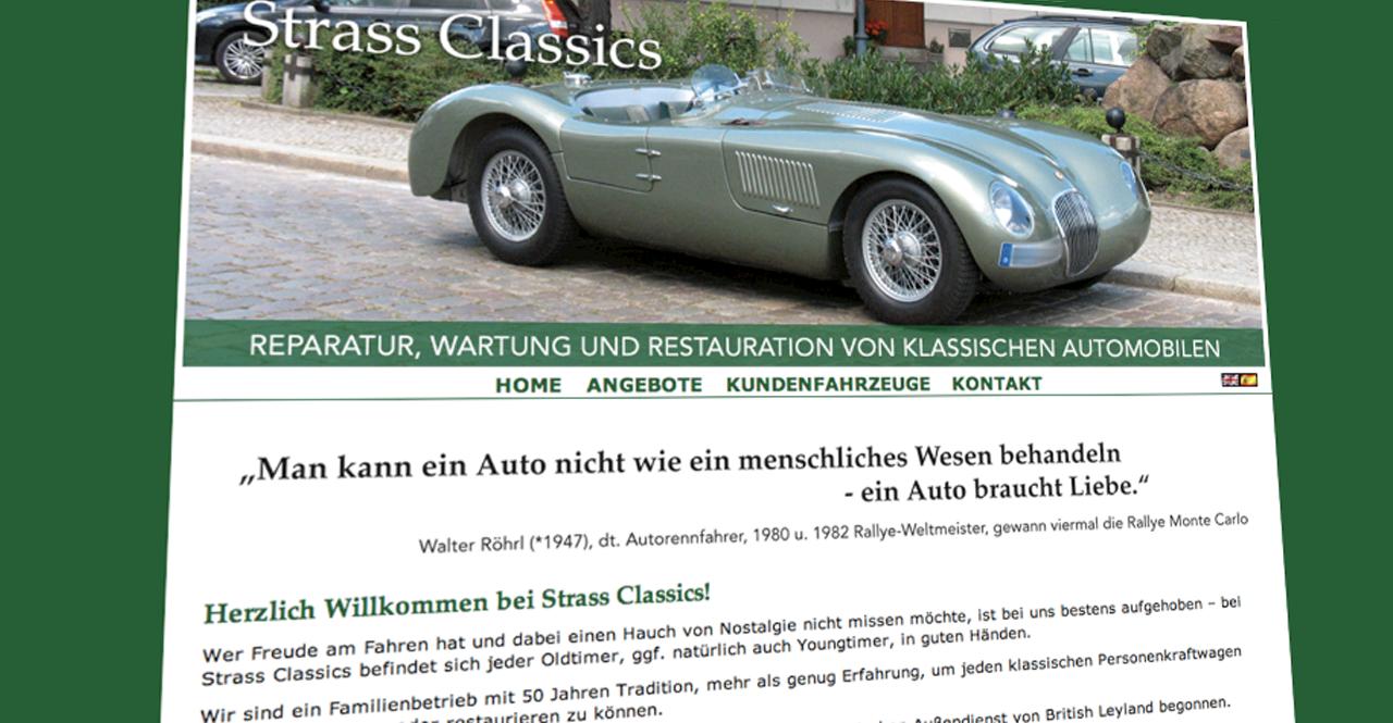 StrassClassics